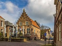 Oude Stadhuis Woudrichem