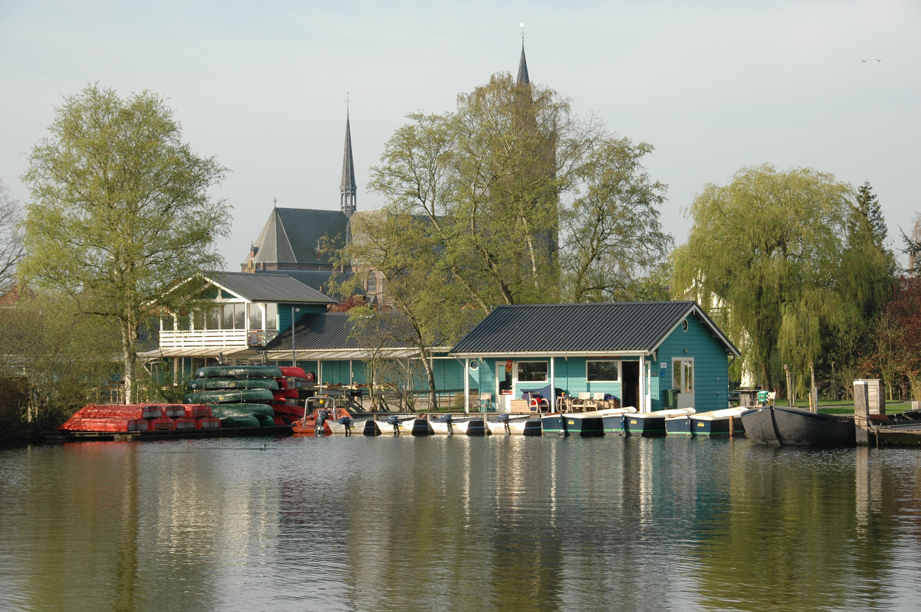 Vinkeveen Haven