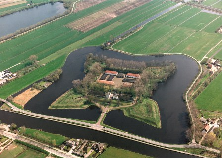 Fort Wierickerschans